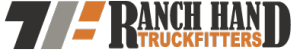Ranch Hand Truckfitters Logo